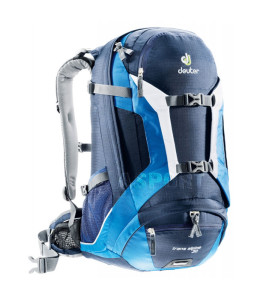 Plecaki firmy Deuter
