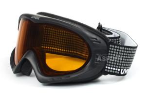 Gogle narciarskie firmy Uvex
