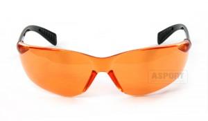 Okulary przeciwsłoneczne firmy Uvex