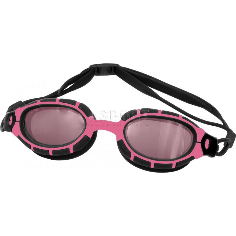 Okularki do pływania dla dzieci firmy Aqua-Speed