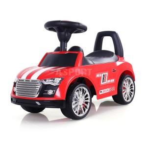 JEŹDZIK, pchacz dziecięcy model RACER firmy MILLY MALLY