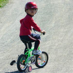 Bezpieczne i oryginalne rowerki dla dzieci
