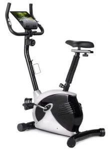 Prosty sposób na zadbanie o zdrowie w domu – rower magnetyczny.