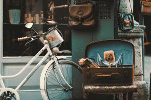 Co kupić w dobrym sklepie rowerowym przed nowym sezonem