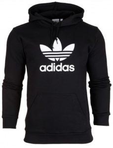 Bluza marki Adidas dla każdego sportowca