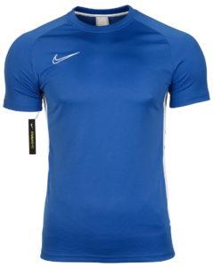 Koszulki Nike – odzież codzienna i sportowa