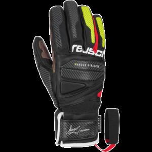 Jakie wypełnienie powinny posiadać rękawice Reusch?